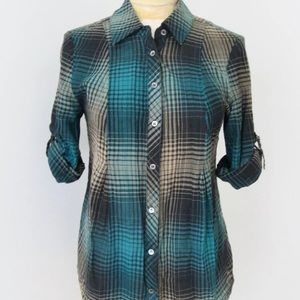 Joie Button-up Shirt